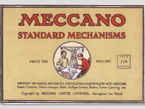 1928 Standard Mechanisms