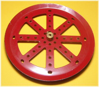 Loading picture 6inpulley
