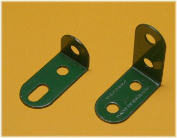 Loading picture Long angle brackets